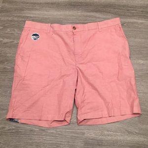 NWT IZOD Flat-Front Stretch Shorts